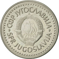 Yougoslavie, 20 Dinara, 1985, SUP, Copper-Nickel-Zinc, KM:112 - Joegoslavië