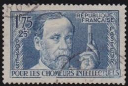France   .    Yvert      .     385      .         O   .         Oblitéré - Frankrijk