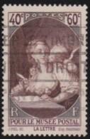 France   .    Yvert      .     446          .         O   .         Oblitéré - Used Stamps
