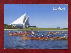 United Arab Emirates - Bot Race In Dubaï - 2001 - Emirats Arabes Unis