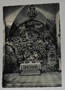 MATERA - Presepe Della Cattedrale - Matera