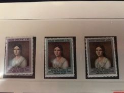 Vatican City Paulina Jaricot Mnh 1962 - Unused Stamps