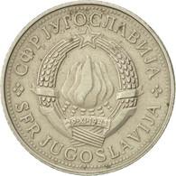Yougoslavie, 5 Dinara, 1976, TTB, Copper-Nickel-Zinc, KM:58 - Joegoslavië