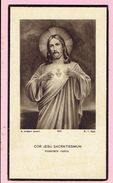 Bidprentje - Isabella Van Den Bosch Wed. Jan Baptist De Visscher - Merksplas 1856 - Beerse 1934 - Religione & Esoterismo