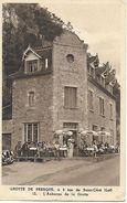 SAINT CERE AUBERGE DE LA GROTTE DE PRESQUE BIEN ANIMEE - Saint-Céré