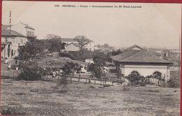 SENEGAL - DAKAR - N° 568 - COMMENCEMENT DU Bld PINET-LAPRADE - Sénégal