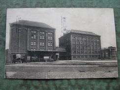 CHARLEROI - MOULINS DE L'ANCRE 1926 ( Scan Recto/verso ) - Charleroi