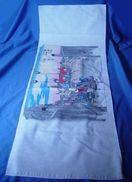 Cotton Cloth : Ukiyoe - Other Collections