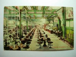 Pre-1915 GOULD'S PLACE RESTAURANT Philadelphia Pennsylvania PA Postcard Y9289 - Altri
