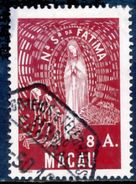 !■■■■■ds■■ Macao 1948 AF#339ø Lady Of Fatima (x11575) - Used Stamps