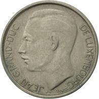 Luxembourg, Jean, Franc, 1965, TTB, Copper-nickel, KM:55 - Luxembourg