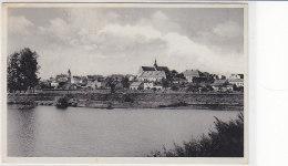 Sieradz - Schieratz - Totalansicht - 1942 Reserve Lazarett - Polen