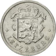Luxembourg, Jean, 25 Centimes, 1972, TTB, Aluminium, KM:45a.1 - Luxembourg