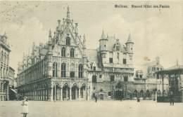 MALINES - Nouvel Hôtel Des Postes - Mechelen