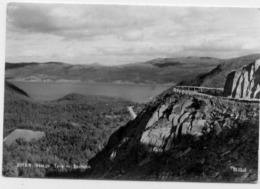 TANA SJURSJOK - Norvège