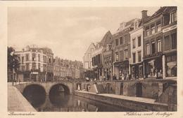 Leeuwarden - Kelders - Leeuwarden