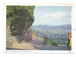 5480 REMAGEN, Rolandsbogen, Zufahrtsstrasse, 195.. - Remagen