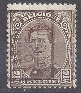 BELGIQUE- COB - S/timbre 136 - BRUXELLES-BRUSSEL 1920 - Precancels