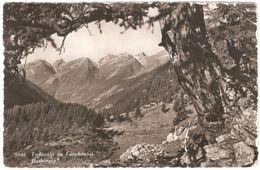 Blatten - Fafleralp Im Lötschental - Rothörner - 1961 - VS Valais