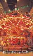 TELECARTE JAPON *  Carousel (46) Carrousel Karussel * PHONECARD Japan * TELEFONKARTE - Jeux