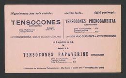Buvard - TENSOCONES - Drogisterij En Apotheek