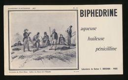 Buvard - BIPHEDRINE - Drogisterij En Apotheek