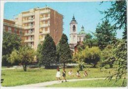MILANO - Rho - Giardini Pubblici Con Bambini - 1975 - Rho
