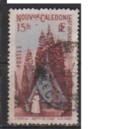 NOUVELLE CALEDONIE            N°  275       ( 7 )      OBLITERE         ( O    2670  ) - New Caledonia