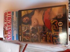 Vent Dvd Pour Adulte - Romantic