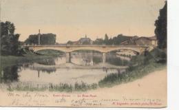 52   Saint Dizier Le Pont Neuf - Saint Dizier