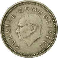 Turquie, 5000 Lira, 1992, TTB, Nickel-Bronze, KM:1025 - Turquie