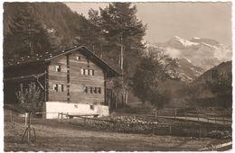 Flüeli - Wohnhaus Des Hl. Bruder Klaus - OW Obwald