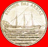 § SHIP: CAPE VERDE ★ 50 ESCUDOS 1994! LOW START★ NO RESERVE! - Cape Verde