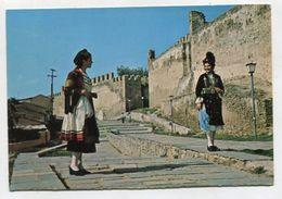 COSTUME - AK300803 Greece - Greece Costumes - Costumi