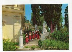 COSTUME - AK300804 Greece - Corfu - Corfu National Dresses - Costumes