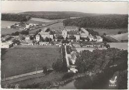 CPM:   BOSSERVILLE  (Dpt. 54):   Ecole Technique.   Les Apprentis En 1963.  (photo Véritable Au Bromure)    (D 1125) - Other Municipalities