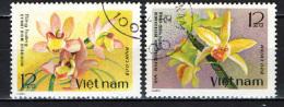 VIETNAM - 1979 - ORCHIDEE - USATI - Vietnam