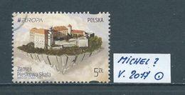 POLEN MICHEL ?? Von 2017 Gestempelt Siehe Scan - Used Stamps