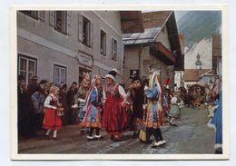 COSTUME - AK300843 Austria - Schemenlauf In Imst / Tirol - Vestuarios