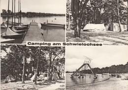 Schwielochsee Ak113971 - Schwielowsee