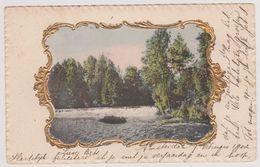 Natuurgezicht - 1903 - Postkaarten