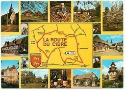 Route Du Cidre Cider Route - Vignes