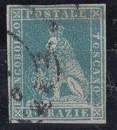 Toscana - 2 Crazie - Toscana