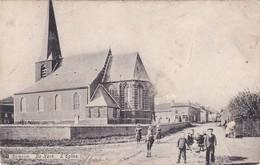 Betekom - De Kerk - Begijnendijk