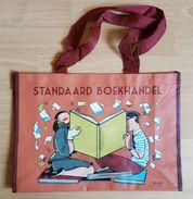 Sac/zak Standaard Jan Vanderveken - Livres, BD, Revues