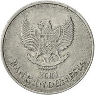 Indonésie, 100 Rupiah, 2003, TTB, Aluminium, KM:61 - Indonésie