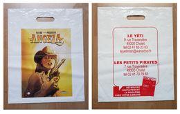 Sac/zak Vatine Angela (Le Yéti Delcourt) - Zonder Classificatie