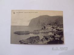 La Baie De Santa Cruz De Tenerife. (13 - 5 - 1911) - Tenerife