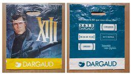 Sac/zak Vance XIII [Dargaud 3615 Code BEDE] - Livres, BD, Revues