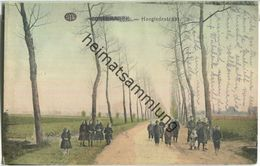 Cortemarck - Hoogledestraat - Feldpost - Altri